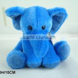 ON SALE funny cute Wholesale Lovely nauty plush elephant baby toy