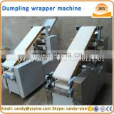 Automatic roti maker machine , wonton wrapper machine , dumpling skin equipment