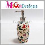 Top Quality Cheap Empty Decorative Personalized Shampoo Bottles
