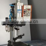 Hard Candy Stamping Forming Machine/28-die candy making machine/small hard candy forming machine