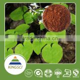 cGMP Factory Supply The most favorable price for 100% natural horny goat weed raw material for capsules