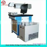 100X100mm BD Cable Laser Marking Machine