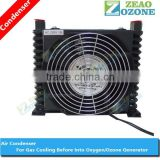 Mini Refrigerator Air Cooled Condenser Fan