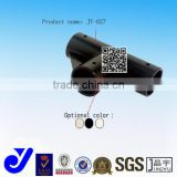 JY-A027|Plastic pipe joints for lean pipe rack connection|Plastic quick elbow joint|Tube fittings