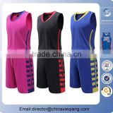 2016 basketball jersey uniform design color bluen/basketball uniform design/basketball jersey pictures