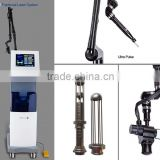 Professional Hospital Use Equipment Fractional Wart Removal Laser Co2 Skin Excision Vaginal Tightening Warts Removal