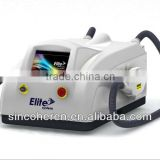 Elight Hair removal beauty equipment waxing electrolysis skin rejuvenation machine manufacturer facial machine