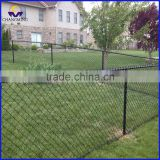 allibaba com black pvc coated chain link fencing for filed