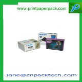 OEM Color Printing Electronic Product Packaging Box Earphone Packing Mobile Phone Packaging Box