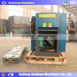 Electrical Manufacture fiber tearing and opening machine Long working life textile tearing machine