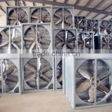 Wall mounted centrifugal ventilation push-pull exhaust fan for industrial/greenhouse/broiler poultry farm shed
