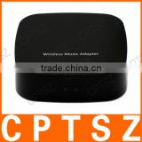 Wifi Music Streaming Receiver Airplay DLNA(DMR) Music Radio Receiver & Android Airmusic WIFI Audio Player