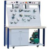 ZM608DP Electrical,Pneumatic Control Technology Training Equipment