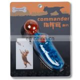 Pet Dog Training Clicker Professional Training Device i-Click Clicker