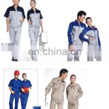 Work Uniforms, 65/35 poly/cotton canvas duck fabric for spring workwears readymade garments