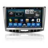 2 Din Gps Android Double Din Radio 3g For Audi Q5