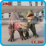High quality bbc dinosaur costume for sale