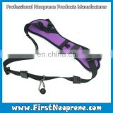 Factory Promotional Special Printing Custom Quick Release Camera Strap