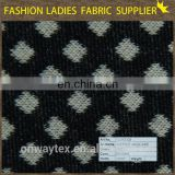 top one china knitted jacquard fabric soft jacquard design software hot sales electronic jacquard bag