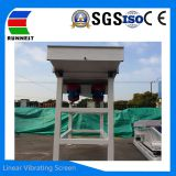 Linear Vibrating Screen for Limestone Plant Shaker Machine Ra1030