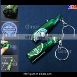 LED projector torch