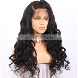 remy hair wig lace
