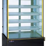 Environmental Protection Food Display Fridge Low Noise High Efficiency