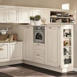 High-end Solid Wood  Kitchen Cabinets