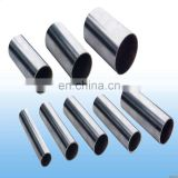 Stainless Steel Seamless Pipe 06Cr19Ni10 / ASTM 304/ SUS 304 Stainless Steel Pipe Price List