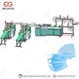 Stainless Steel Frame Mask Making Machine Disposable Face Mask Making Machine