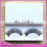 wholesale and retail factory manufacture hair and eyelashes