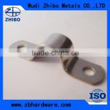marine pad eye , rigging hardware, stainless steel eye plate
