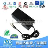 China Supplier Energy Saving ac 24V 2A Desktop Power Adaptor Battery applie in wireless hidden camera
