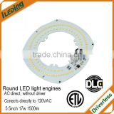 AC 120V LED Troffer Retrofit Kit magnetic led light engine