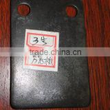 Good quality KUBOTA harvester spare parts 5T051-5146-0 knife clip right