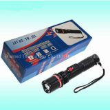 I'm very interested in the message '305 Electric Shock Self Defense Device Stun Gun' on the China Supplier