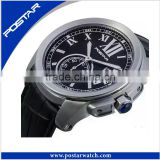 Wholesale High Quality Water Resistant Japan Movement Stainless Steel Curren Brand Watch