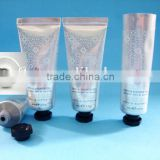 30ml laminated plastic tube for shaving cream