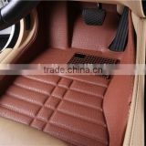 fashion kick mat,i20 car accessories,easy-clean car mat