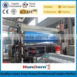 PP/PE/ABS/PMMA/PC/PS/HIPS Plastic Sheet Extrusion Line