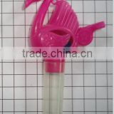 Candy wind turn the school gate Hot Bird whistle wholesale price