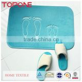 China factory best quality useful easy clean anti slip bath mat