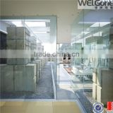 Supply bulletproof glass door and window system