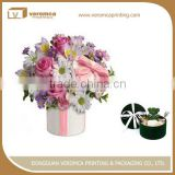 Brand new delivery bouquet gift flower bouquets box packaging