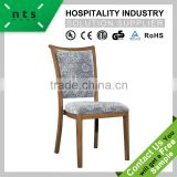 banquet hall aluminum 2.0 thickness chair