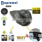 Car multi view night vision car camera for audi,car camera motion sensor