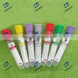 Medical Non Vacuum Blood Collection Tube with timely delivery&high quality