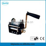 Multi functaional muanl winch, hand operated winch