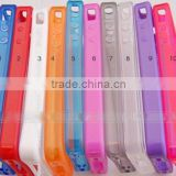 Shenzhen Wholesale Mobile Phone Tpu Case for iphone 4S Ultra Thin Transparent Clear Tpu Gel Silicone Case