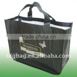clear plastic tote bags